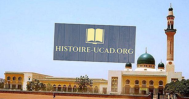 Keyakinan Agama Di Niger