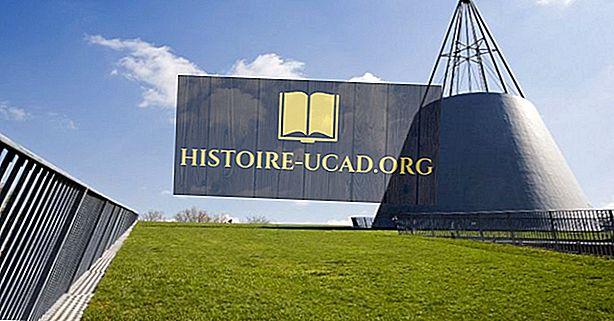 Suosituimmat yliopistot Alankomaissa