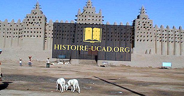 Религиозна уверења у Малију