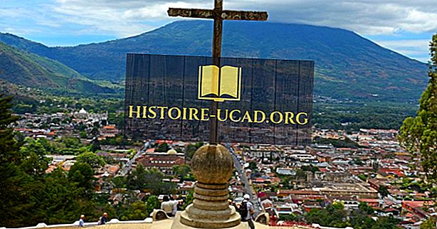 Religiøse tro i Guatemala
