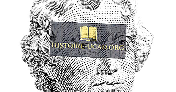 Thomas Jefferson - JAV prezidentai istorijoje