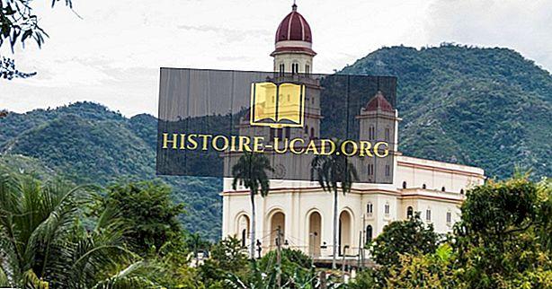 क्यूबा में धार्मिक विश्वास