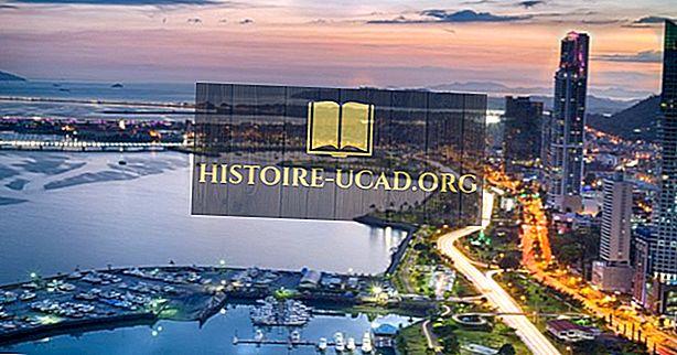 Bandar Terkini Di Panama