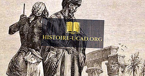 Ibn Battuta - Įžymūs pasaulio tyrėjai