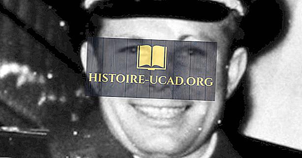 Jurij Gagarin - znani raziskovalci vesolja