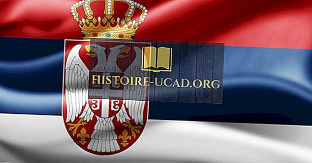 Premiers ministres de Serbie depuis 1991