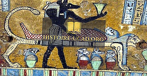 ミイラ化の科学と芸術:古代エジプト人はどのように彼らの死者を保存したか?