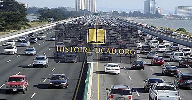 Estados Unidos por vehículos per cápita