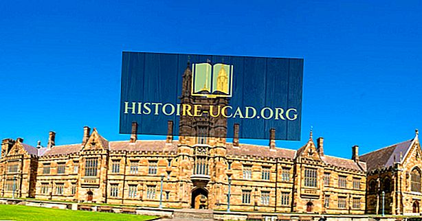 """มหาวิทยาลัย """"กลุ่มแปด"""" ของออสเตรเลีย"""