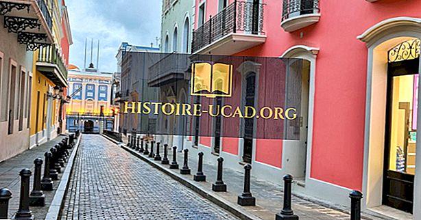 Pourquoi Porto Rico n'est-il pas un État?