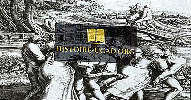 Plasbourg Dancing Plague แห่งปี 1518: เมื่อผู้คนเต้นจนตาย