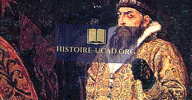 toplum - Ivan the Terrible - Tarihte Dünya Liderleri