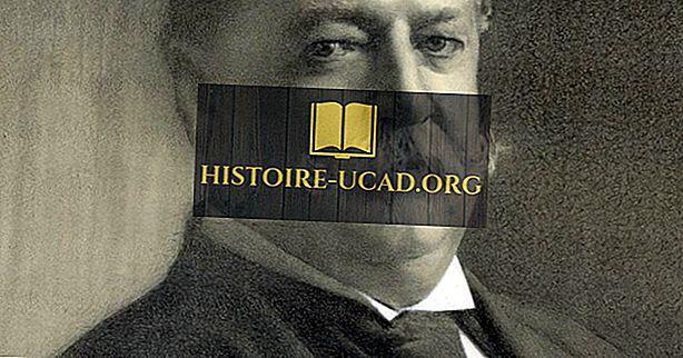 toplum - William Howard Taft - ABD Tarih Başkanları