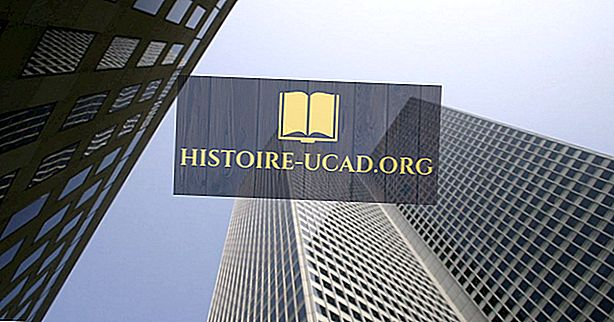 Ruchy w całej historii - modernizm