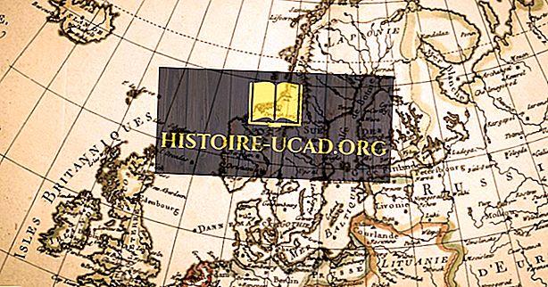 Mouvements au cours de l'histoire - Lumières