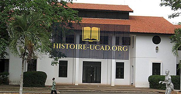 toplum - Gana Üniversitesi - Dünyadaki Eğitim Kurumları