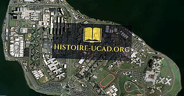 Rikers Island: Verdens største straffekoloni