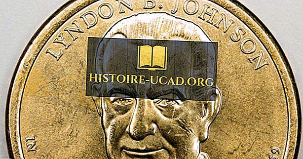 toplum - Lyndon B. Johnson - ABD Tarih Başkanları