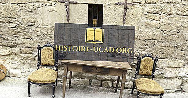 Co bylo španělské inkvizice?