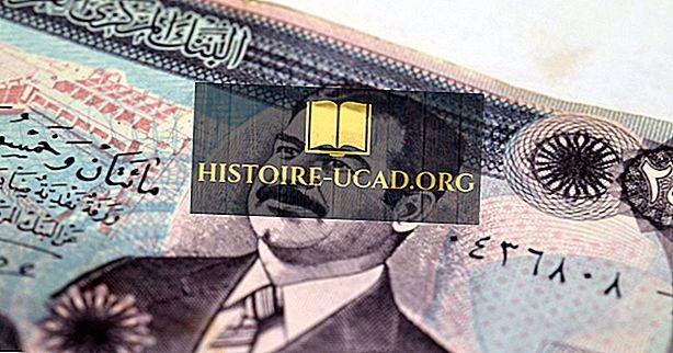 सद्दाम हुसैन - इतिहास में लोग
