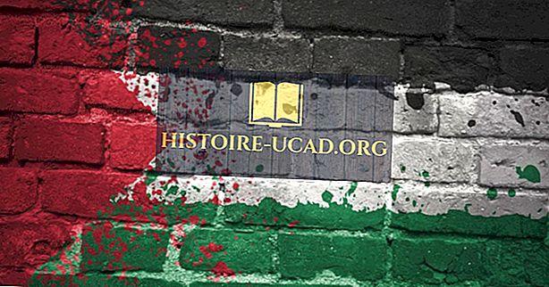 Yasser Arafat - Personnages de l'histoire