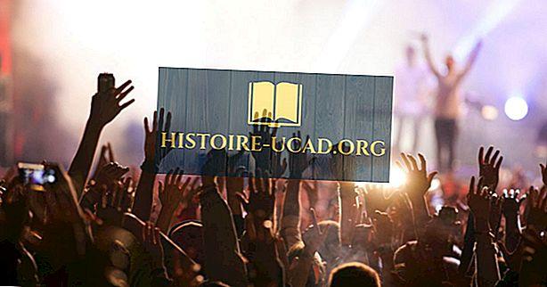 5 musikkfestivaler som endte i katastrofe