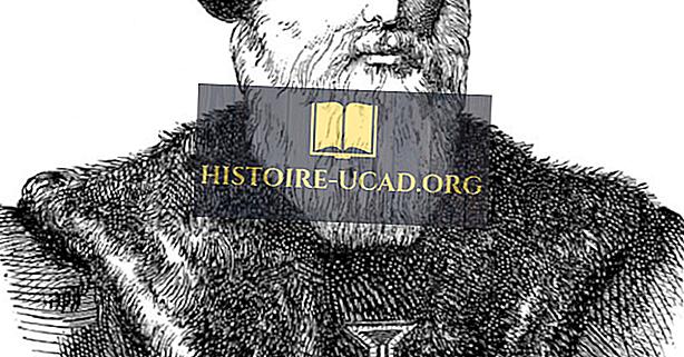 Vasco de Gama - Sławni odkrywcy świata