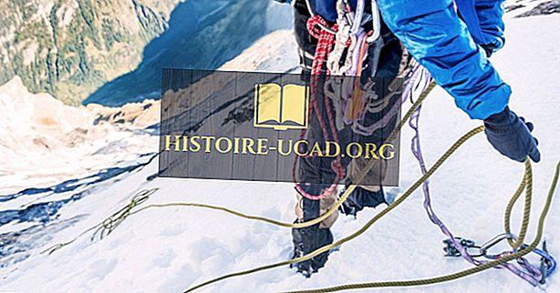 Kuinka monta ihmistä kuolee Everestin vuorella?