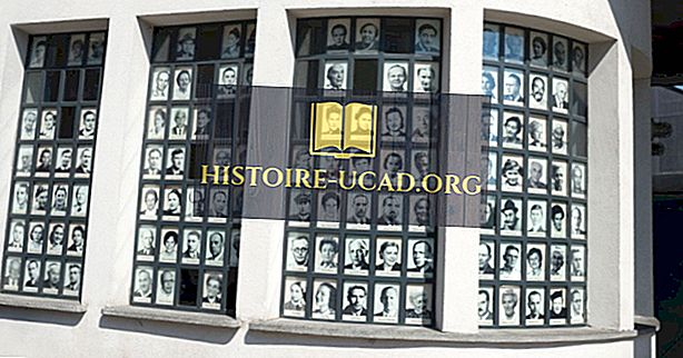 Oskar Schindler - tärkeitä lukuja historiassa
