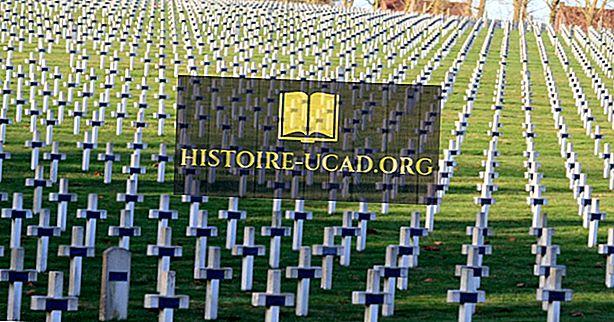 Passchendaeleの戦い - 歴史の中で有名な戦い