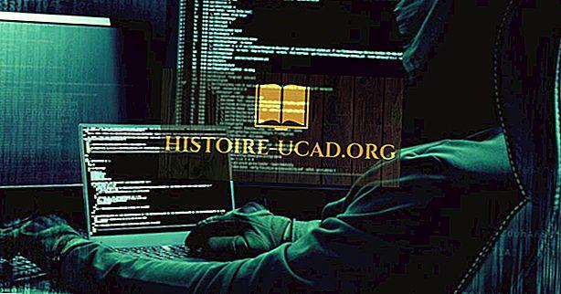 Худшие случаи кибератак в истории