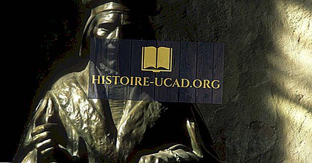 Gnaeus Julius Agricola - pomembni podatki v zgodovini
