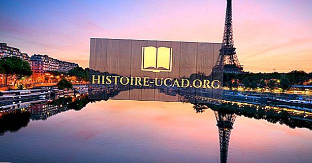 Největší frankofonní města na světě
