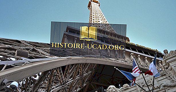 6 Menara Eiffel Replicas dari Sekitar Dunia