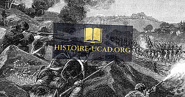 toplum - Lexington ve Concord Savaşı: Amerikan Devrim Savaşı