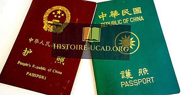 Prečo sa nazýva Čínska ľudová republika?
