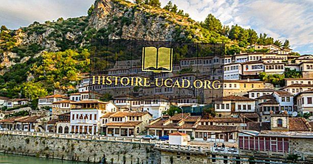Какви езици говорят Албания?