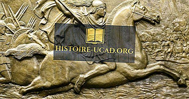 Kako je Aleksandar Veliki umro?