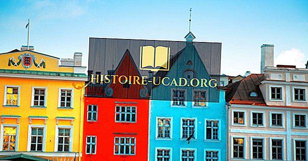 Dünyanın En Uygun Maliyetli Kozmopolit Şehirlerinden 10'u