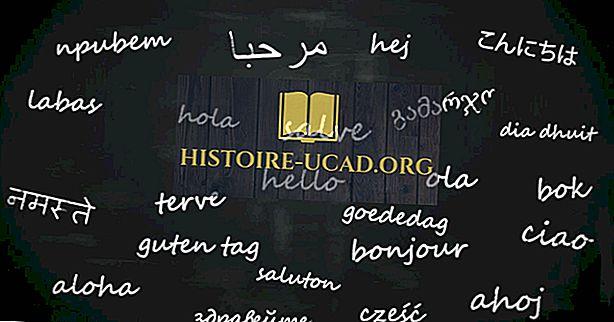 Najrazličnejši uralski jeziki