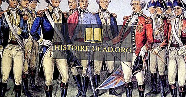 toplum - Yorktown Savaşı: Amerikan Devrim Savaşı