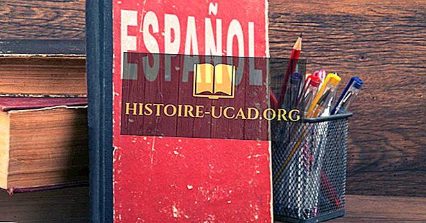 Paesi in cui lo spagnolo è una lingua ufficiale