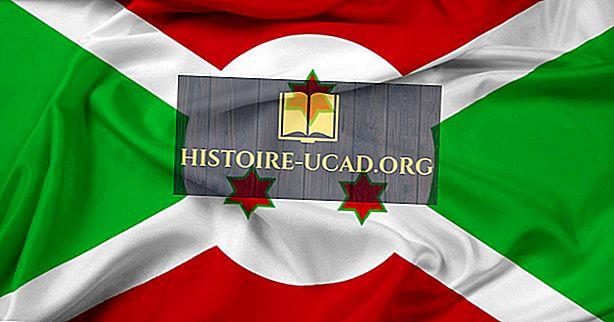 Milliseid keeli kõneldakse Burundis?