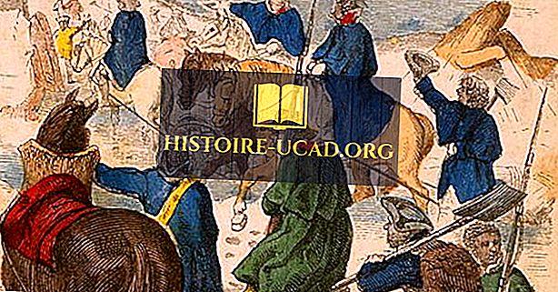 Zachycení Fort Ticonderoga: Americká revoluční válka