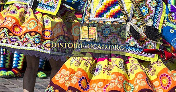 La culture du Pérou