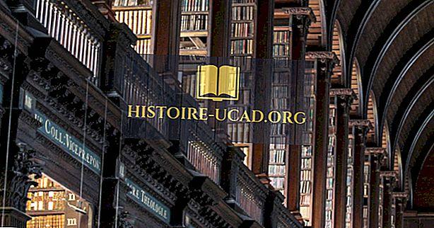 10 maailman kauneimmista kirjastoista