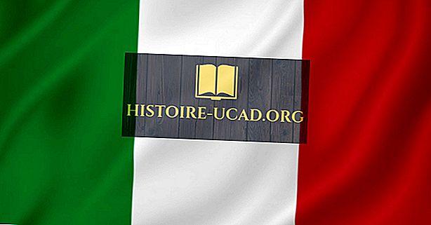 Какви езици говорят в Италия?