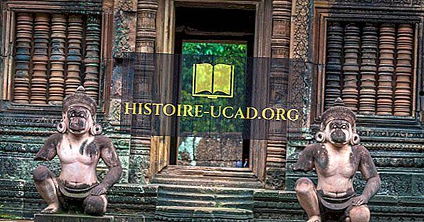कंबोडिया की संस्कृति