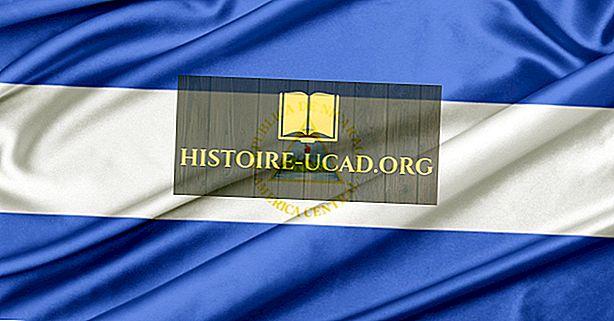 Bahasa apa yang diperkatakan di Nicaragua?