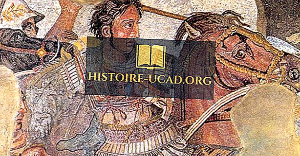 Alexander Veliki - svetovni voditelji v zgodovini